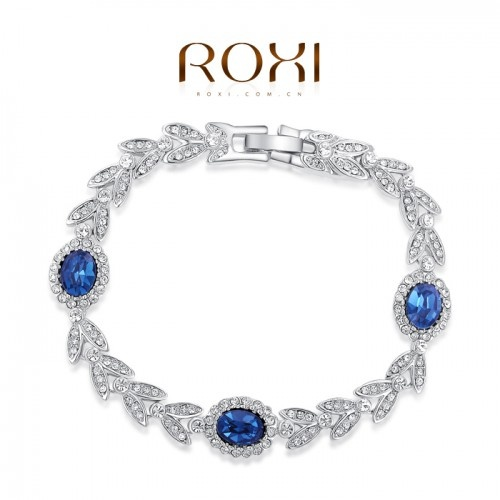 Браслет Roxi Blue Diamonds