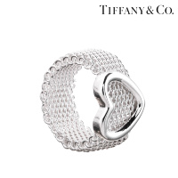 Кольцо Tiffany Wicker Heart Ring