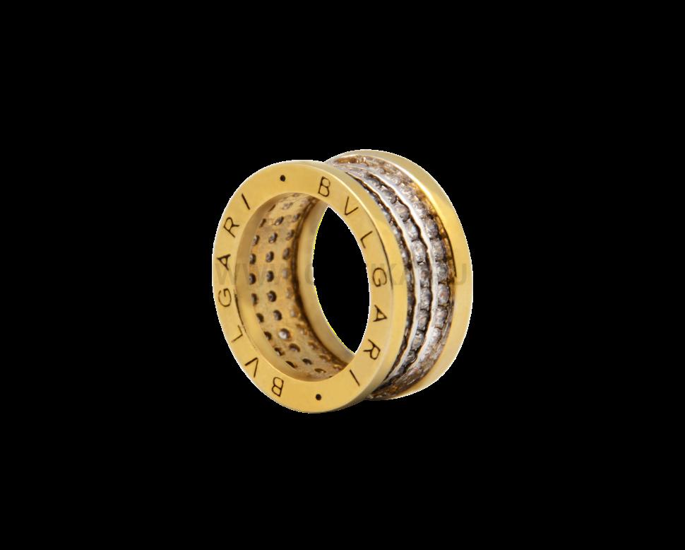 кольцо булгари  оригинал