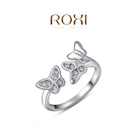 Кольцо Roxi Diamond Butterfly