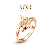 Кольцо Roxi Golden Dolphin
