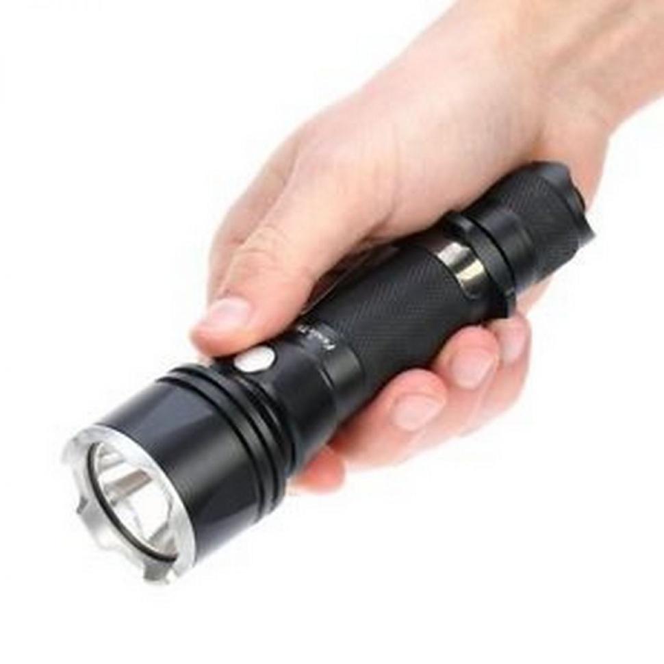 Подствольные фонари fenix