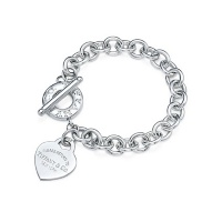 Браслет Tiffany Heart Tag Toggle Bracelet