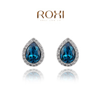 Серьги Roxi Blue Diamonds