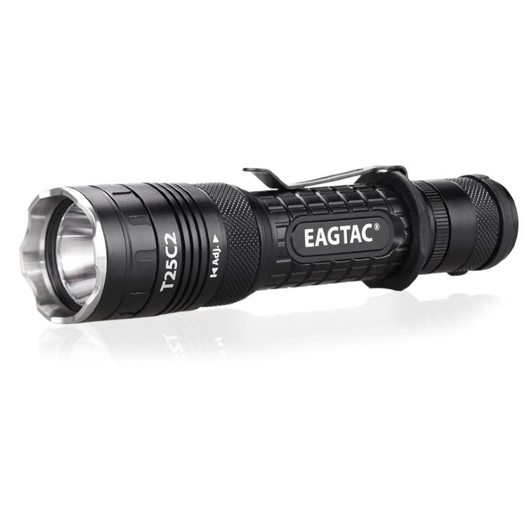Тактические фонари eagletac
