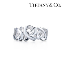 Кольцо Tiffany Loving Hearts Ring